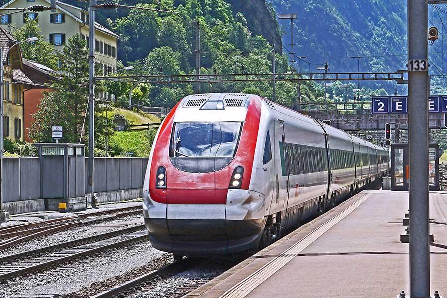 milan-train